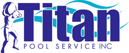 Titan Pool Service Inc.